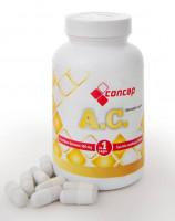 Concap A.C. Afslank Cap - 100 caps