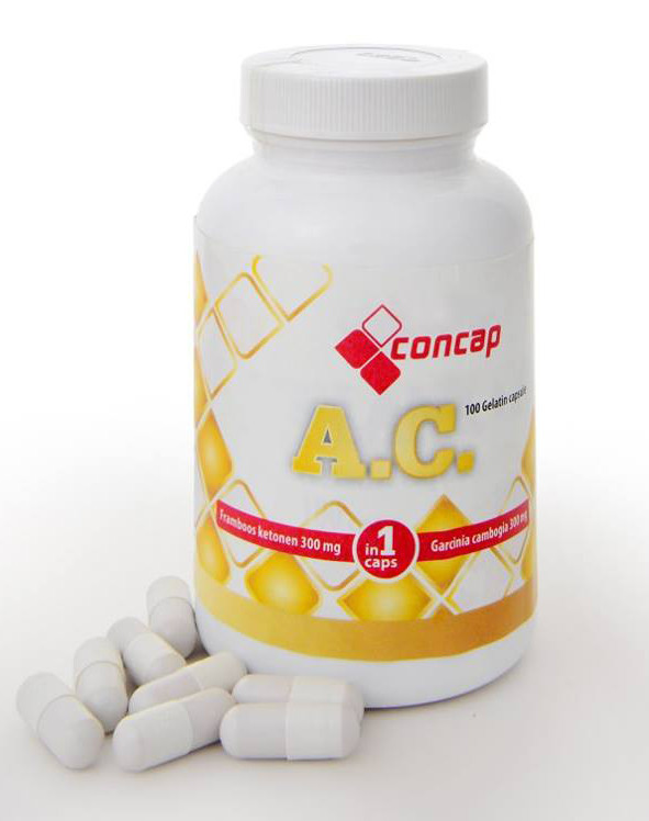 afslank capsules