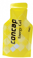 Concap Energy Gel - Peach - 40 gram (THT 31-1-2020)