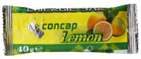 Concap Energy Bar - Lemon - 1 x 40 gram