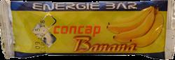 Concap Energy Bar - Banana - 1 x 40 gram