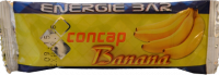 Aanbieding Concap Energy Bar - Banana - 40 gram (THT 31-10-2018)