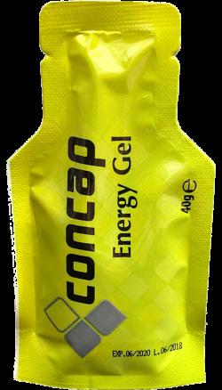 Concap Energy Gel - 1 x 40 gram