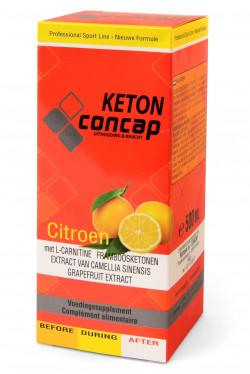 Concap Ketonen - 500 ml + Gratis 1x Concap Bomba