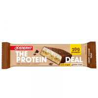 Aanbieding Enervit Protein Deal - Cookie - 55 gram (THT 27-11-2020)