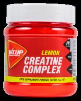 WCUP Creatine Complex - 500 gram