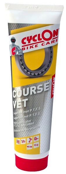 Cyclon Course Vet Tube - 150 ml