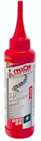 Cyclon MTB Wet Lube - 250 ml
