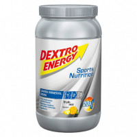 Aanbieding Dextro Energy Carbo Mineral Drink - 1120 gram Fruitmix Flavour (THT 31-3-2019