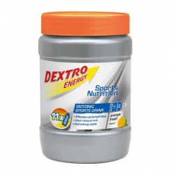 Aanbieding Dextro Energy Isotonic - Orange - 440 gram (THT 9-2018)