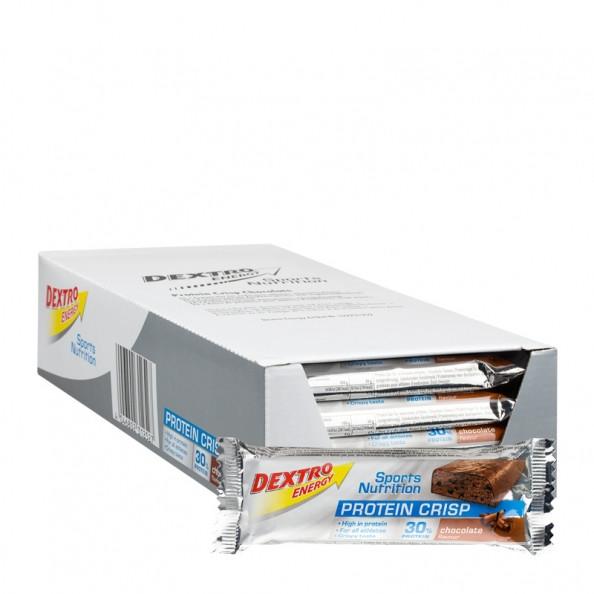 Dextro Energy Protein Crisp 24 X 50 Gram Dextro Energy