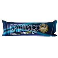 GoldNutrition Endurance Bar - 15 x 40 gram