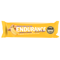 GoldNutrition Endurance Fruit Bar - 35 x 40 gram