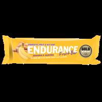 GoldNutrition Endurance Fruit Bar - 40 gram - 3 + 1 gratis