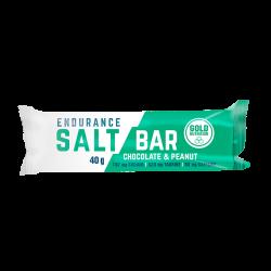 GoldNutrition Endurance Salt Bar - 15 x 40 gram