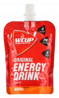 WCUP Energy Drink - 1 x 80 ml
