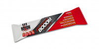 Aanbieding BOOOM Pure Energy Bar - Strawberry - 40 gram (THT 02-04-2019)