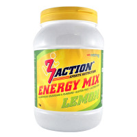 3Action Energy Mix - 1000 gram