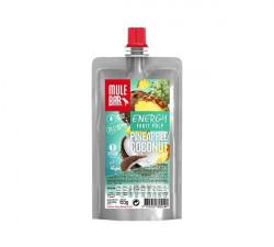 Probeerpakket MuleBar Fruit Pulp Pouch - 6 x 65 gram