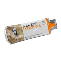 Aanbieding Squeezy Energy Gel - Raspberry - 33 gram (THT 28-02-2019)