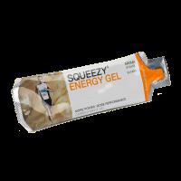 Squeezy Energy Gel - Orange - 33 gram (THT 30-9-2021)