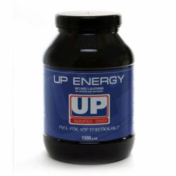 UP Energy met Glutamine - 1500 gram