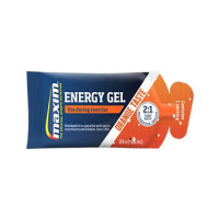 Aanbieding Maxim Energy Gel - 1 x 33 gram Smaak Orange (THT 30-4-2019)