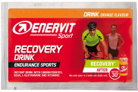 Enervit Recovery Drink - 20 x 50 gram
