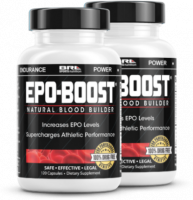 BRL Epo-Boost - 120 capsules (2 pack)