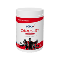 Etixx Carbo-Gy - 560 gram