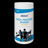 Etixx High Protein Shake - 1000 gram