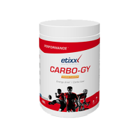 Aanbieding Etixx Carbo-Gy - Orange - 560 gram (THT 31-3-2020)