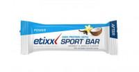 Aanbieding Etixx High Protein Bar - 50 gram (THT 30-8-2019)