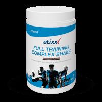 Etixx Full Training Complex Shake - 1000 gram