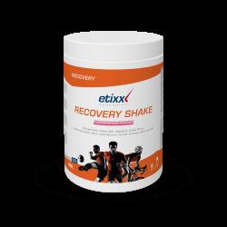 Etixx Recovery Shake - 400 gram