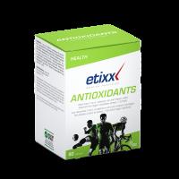 Etixx Antioxidants - 90 capsules