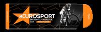 Eurosport Energy Gel + Magnesium - 40 gram (THT 31-10-2020)