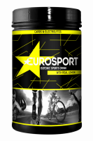 Eurosport Isotonic Sports Drink - Lemon - 600 gram