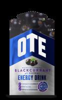 Aanbieding OTE Energy Drink - 1 x 43 gram (THT 30-4-2019)