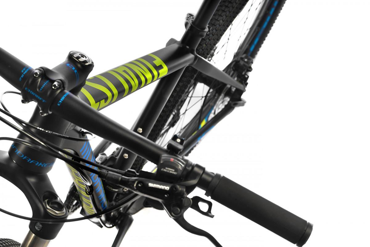 Mondraker Finalist 29er Xc Pro Hardtail 2016