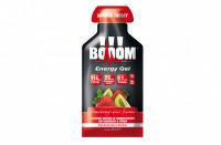 Aanbieding BOOOM Energy Fruit Gels - Strawberry/Kiwi - 1 + 1 gratis!
