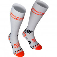 Compressport Full Socks Compressiesokken