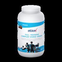 Aanbieding Etixx Full Training Complex Shake (Soya) - 1500 gram