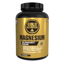 GoldNutrition Magnesium 600 mg - 60 caps