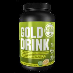 GoldNutrition Gold Drink - 2 x 1000 gram