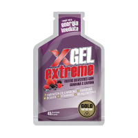 GoldNutrition Extreme Gel - 40 gram - 3 + 1 gratis