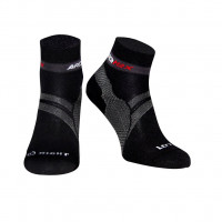 ARCh Max Ungravity Ultralight Sock Short 9gr - Zwart