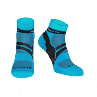 ARCh Max Ungravity Ultralight Sock Short 9gr - Blauw