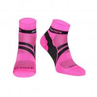 ARCh Max Ungravity Ultralight Sock Short 9gr - Roze