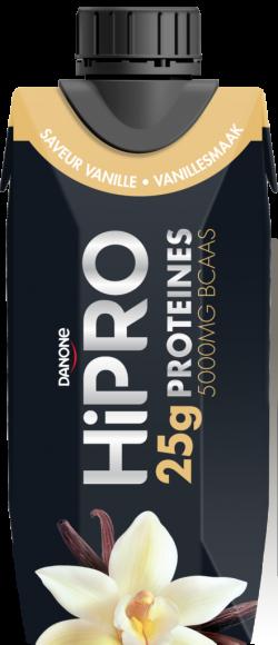 Danone HiPRO Protein Shake - 330 ml